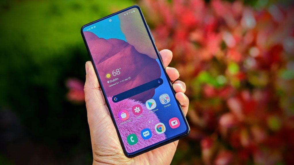 โทรศัพท์ Samsung